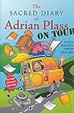 The Sacred Diary of Adrian Plass, on Tour, Adrian Plass, 0007130457