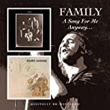 A Song for Me/Anyway by Family (2009-03-10)