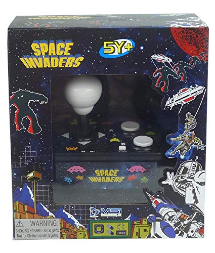 - MSi Entertainment TV Arcade - Space Invaders Gaming System - Not Machine Specific
