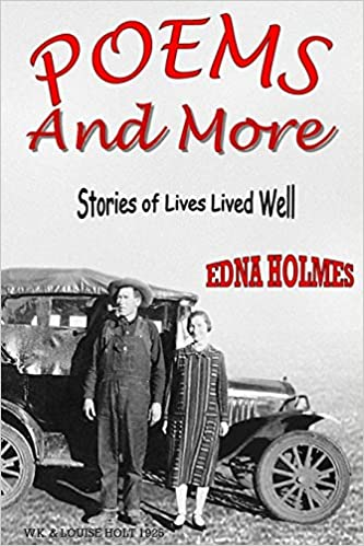 Book Poems And More: The Stories of Lives Well Lived