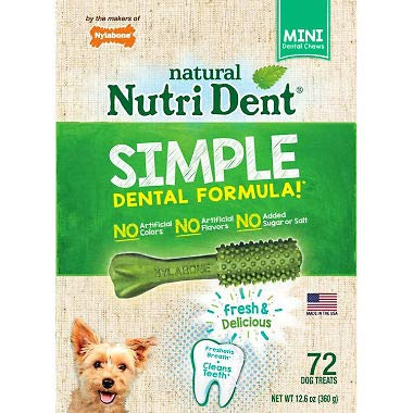 Nyl Nutrident 72pc Pouch