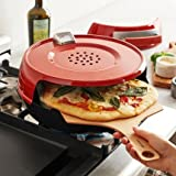 Pizzacraft Pizzeria Pronto Stovetop Pizza Oven