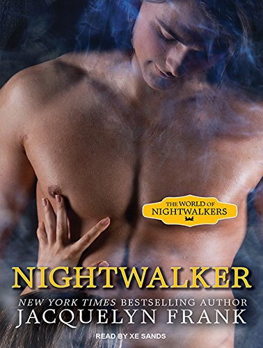 The World Of Nightwalkers Book Series