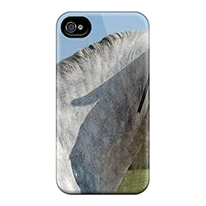 Design High Quality Alusian Horse Covers Cases With Excellent Style For Iphone 6