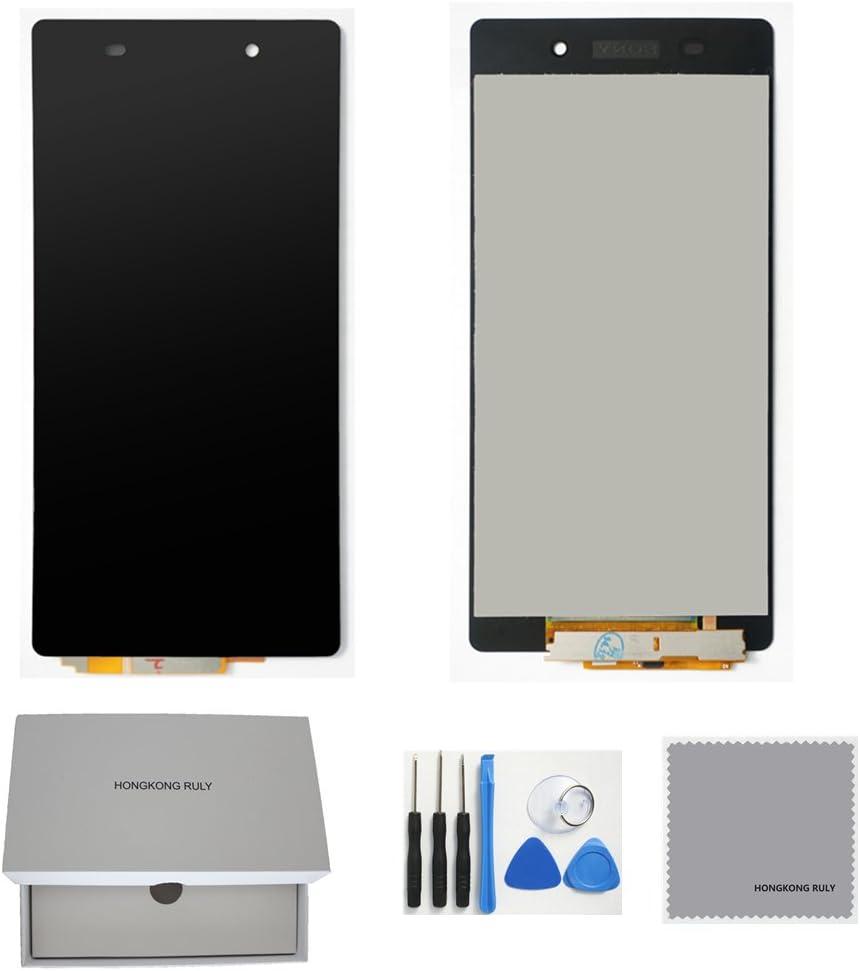 Vidrio Frente Para Sony Xperia Z2