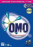 Omo Active Clean Laundry Detergent Washing Powder Front & Top Loader, 5 KG
