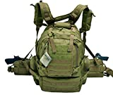 22″ Waist Gun PouchesTactical Backpack