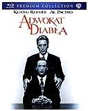 DVD : MOVIE/FILM-ADWOKAT DIABLA