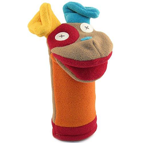 Dog Infant Puppets - 1