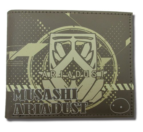 Horizon in the Middle of Nowhere Wallet Musashi Ariadust Toys ge80112