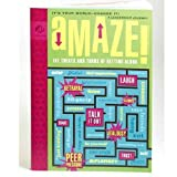 Amaze!, Monica Shah and Mariam G. MacGregor, 0884417158