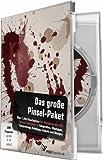 Das große Pinsel-Paket  - für Photoshop u.Photoshop Elements (Win+Mac+Tablet)
