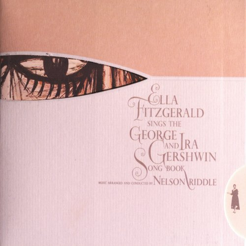 Ella Fitzgerald Sings The Geor...