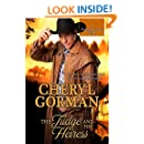The Judge and The Heiress (A Salvation Texas Novel Book 2)