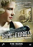 Rome Express [Import USA Zone 1]
