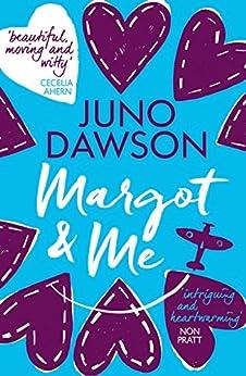 Margot Me Juno Dawson ebook product image