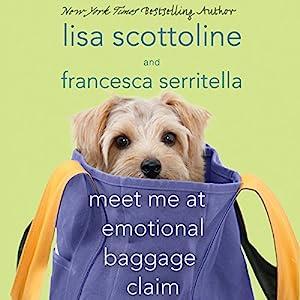 Meet Me at Emotional Baggage Claim Audiobook
