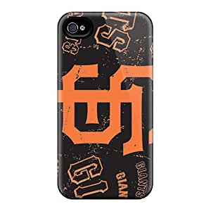 Iphone Cover Case - TsH579SSFe (compatible With Iphone 4/4s)