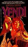 Yendi, Steven Brust, 0441944574