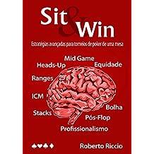Sit and Win: Estratégias Avançadas para Torneios de Poker de Uma Mesa