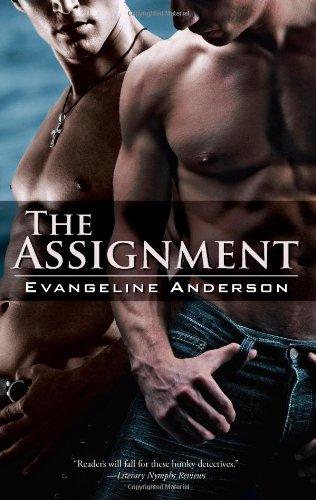 Read Online The Assignment ePub fb2 ebook