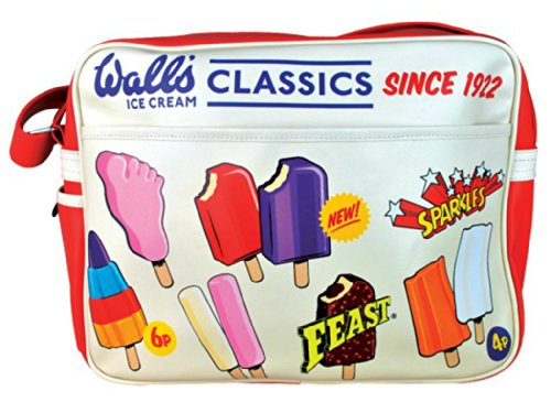 Retro Tasche Bag – Wände Classic Lollies
