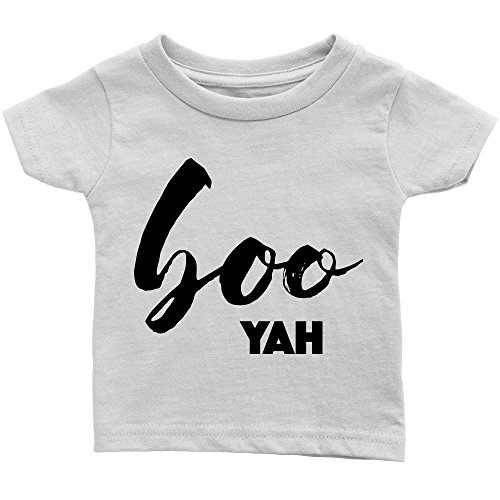 Booyah Cute Halloween 1st Birthday Gift For Baby and Toddler T-shirt]()