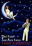 Paul Rishell & Annie Raines: A Night in Woodstock