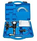 8milelake Automotive Universal Radiator Pressure Tester and Vacuum Type Cooling System Tool Set