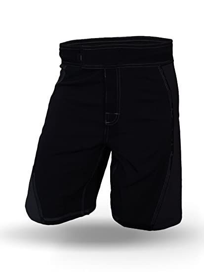 Epic MMA Gear WOD Shorts for Men - Agility 2 0