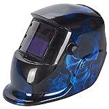 Felji Pro Solar Welder Mask Auto-Darkening Welding Helmet...