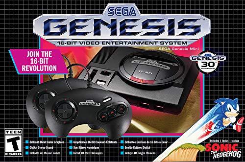 Sega Mini Console