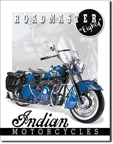 INDIAN MOTORCYCLE ROADMASTER 80 12.5