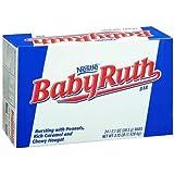 Baby Ruth 24 ct.