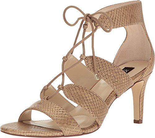 Jones New York Womens Zoey Dusty Rose Gold Dusted Metallic Printed Snake Fabric cheap real eastbay kN6PTC9Bia