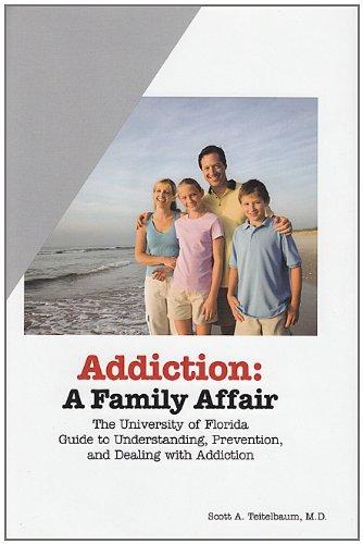 Addiction: A Family Affair