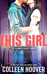 This Girl: A Novel (Slammed) by Hoover, Colleen (2013) Paperback