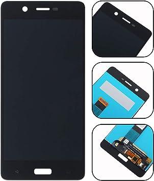 YHX-OU para 5.2 Nokia 5 Pantalla táctil LCD de la Pantalla de ...