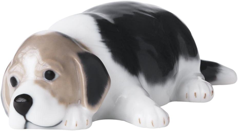 Royal Copenhagen 1249850 Annual Figurine 2015, Beagle