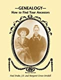 img - for Genealogy: How To Find Your Ancestors, Revised Edition book / textbook / text book