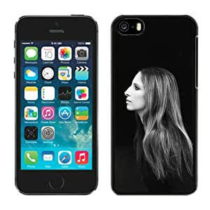 Beautiful And Unique Designed Case For iPhone 5C With Barbra Streisand Phone Case