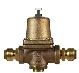 Sharkbite Pressure Regulator Valve (21561-0045)