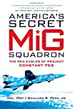 America's Secret MiG Squadron, Gaillard R. Peck, 1849089760