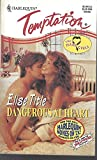 img - for Dangerous At Heart (The Hart Girls) book / textbook / text book