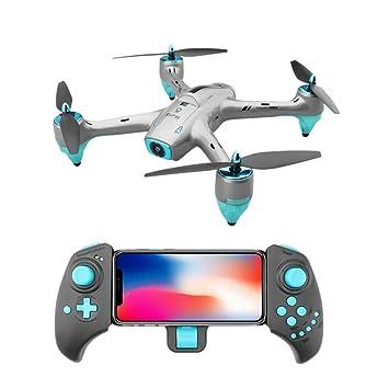 Dron Remoto 720P, 2.4GHz,6 Axis Gyro,posicionamiento de ...