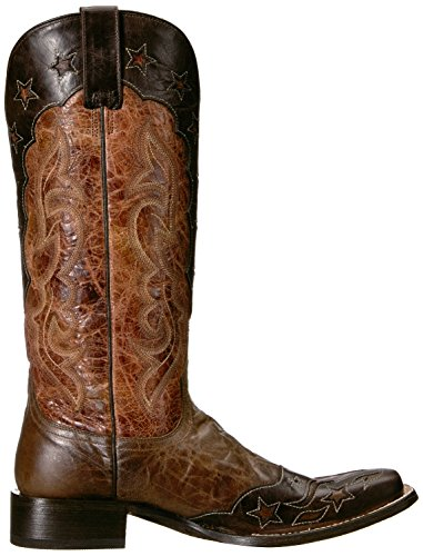 Stetson Boot Women's Western Tan Loyal rWv6wnrq