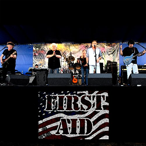 First Aid the Concert