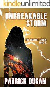 Unbreakable Storm (The Darkest Storm Book 2)