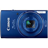Canon PowerShot ELPH150 IS Digital Camera