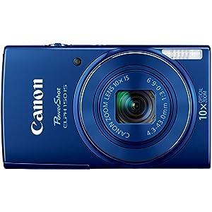 Canon PowerShot ELPH150 IS Digital Camera